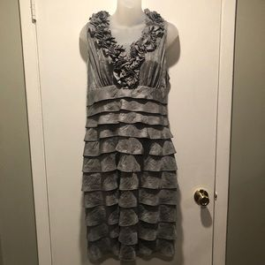 """London Times """"Mother of the bride"""" Dress"""